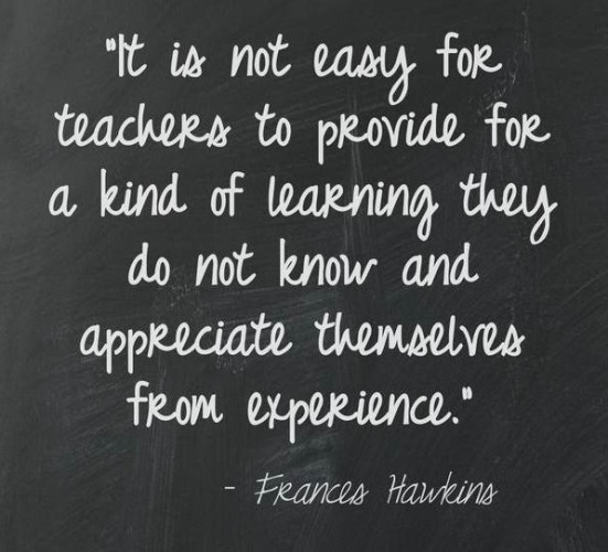 FrancesHawkins quote