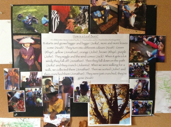 Acorn: A leaf is born 2