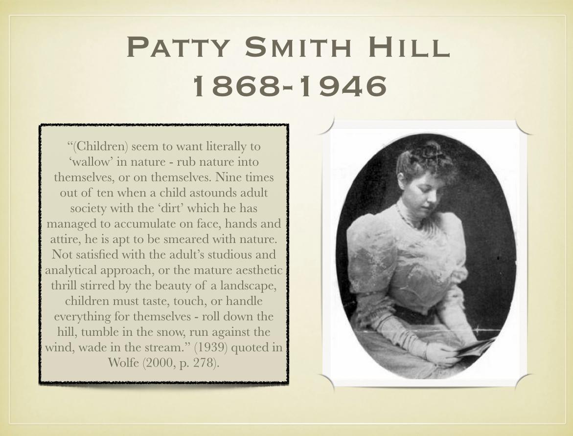 patty smith hill blocks
