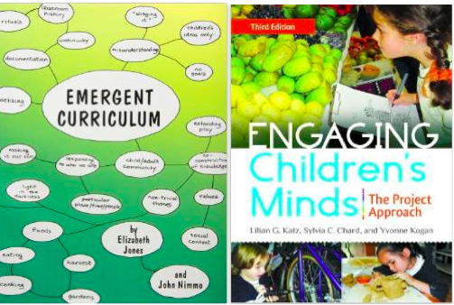 Emergent Curriculum, Reggio, and Inquiry: Coming to Terms ...
