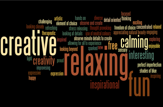 wordle for agate experience