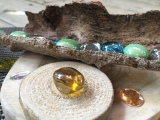 Intentionality with Loose Parts: Playing, Tinkering and MessingAbout