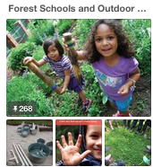 Forest School and Outdoor Programs