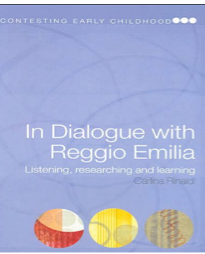 In Dialogue with Reggio Emilia