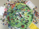 Buttons Connect in Reggio-InspiredPractice