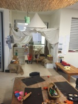 Inspiring Spaces: Risk, Choice and PlayfulLearning
