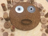 Loose Parts Learning and a Give Away!