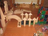 Blocks, Blocks and more Blocks: Essential Materials for Play and Learning