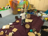 Messing About with Messy Play: Messy Maths and More
