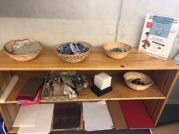 Art Shelf Two