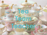 Building Relationships in Early Learning: One Tea Cup at aTime
