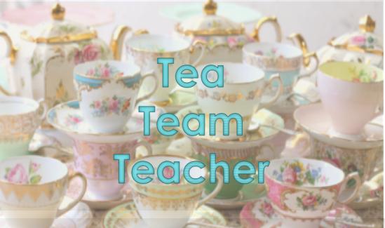 Tea Team Teacher