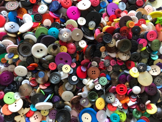 Bountiful Bevy of Buttons