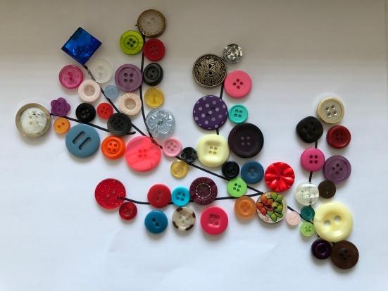 Button Art not Craft?