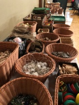 Loose Parts: Children as Creators rather than Consumers