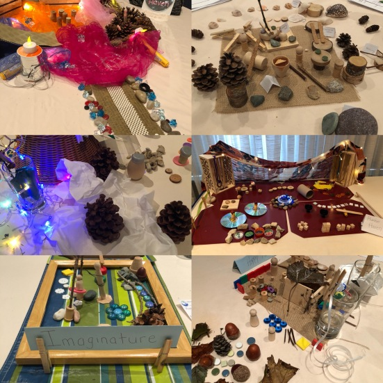 Loose Parts Creations
