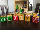 Are You Playing with Blocks? Thoughts about All Ages Block Play